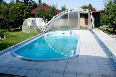 bazén Seč